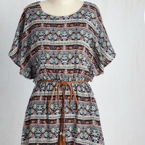 Large Emory park dress